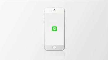Line App TV Spot - Thumbnail 1