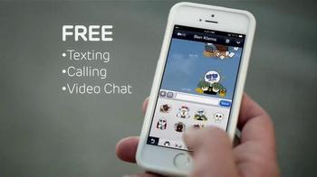Line App TV Spot - Thumbnail 3
