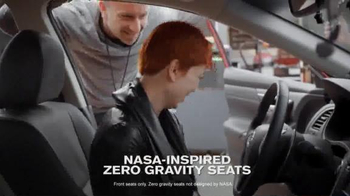 2014 Nissan Altima TV Spot, 'Ride of Your Life' - Thumbnail 7