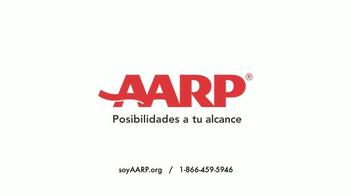 AARP Healthcare Options TV Spot, 'Tu Propio Negocio' [Spanish - Thumbnail 9