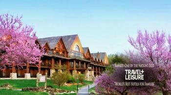 Big Cedar Lodge TV Spot - Thumbnail 6