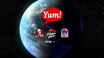 Yum! Brands TV Spot, 'Yum! Worldwide'
