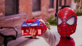 The Amazing Spider-Man 2 Mask and Web Blaster TV Spot, 'Gear Up'