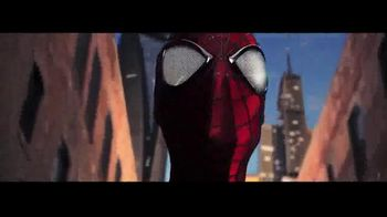 The Amazing Spider-Man 2 Mask and Web Blaster TV Spot, 'Gear Up' - Thumbnail 4