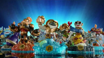 Skylanders Swap Force TV Spot, 'Powers'