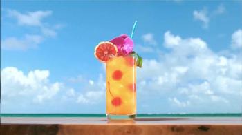 Captain Morgan White Rum TV Spot Letra por M.I.A. [Spanish] - Thumbnail 1