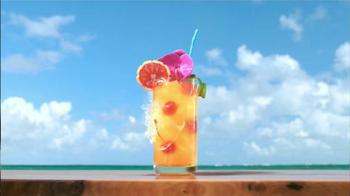 Captain Morgan White Rum TV Spot Letra por M.I.A. [Spanish] - Thumbnail 2