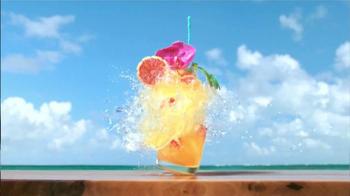 Captain Morgan White Rum TV Spot Letra por M.I.A. [Spanish] - Thumbnail 3
