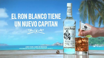 Captain Morgan White Rum TV Spot Letra por M.I.A. [Spanish] - Thumbnail 9