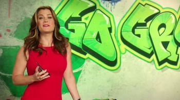 NBC TV Spot, 'The More You Know on Enviroment' Featuring Alison Sweeney - 13 commercial airings