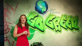 NBC TV Spot, 'The More You Know on Enviroment' Featuring Alison Sweeney - Thumbnail 2