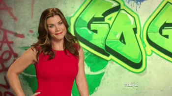NBC TV Spot, 'The More You Know on Enviroment' Featuring Alison Sweeney - Thumbnail 3