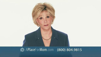 A Place For Mom TV Spot, 'Find the Right Place Fast' - Thumbnail 7