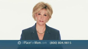 A Place For Mom TV Spot, 'Find the Right Place Fast' - Thumbnail 8