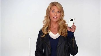 efiltr.com TV Spot, 'Good Vibes' Featuring Christie Brinkley - 24 commercial airings