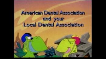 American Dental Association TV Spot, 'Mouth Guards' - Thumbnail 10