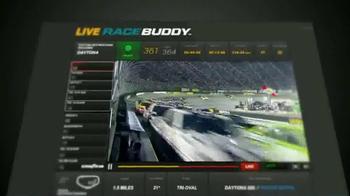 NASCAR.com Fantasy Live TV Spot, 'Rumble in Fontanta' - Thumbnail 8