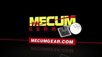 Mecum Auctions TV Spot, 'Mecum Gear'