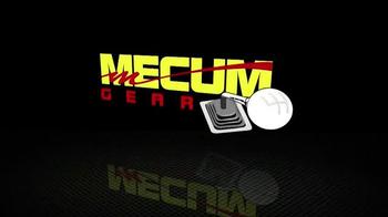 Mecum Auctions TV Spot, 'Mecum Gear' - Thumbnail 2