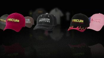 Mecum Auctions TV Spot, 'Mecum Gear' - Thumbnail 3