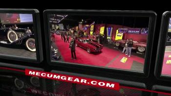 Mecum Auctions TV Spot, 'Mecum Gear' - Thumbnail 4