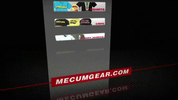 Mecum Auctions TV Spot, 'Mecum Gear' - Thumbnail 7