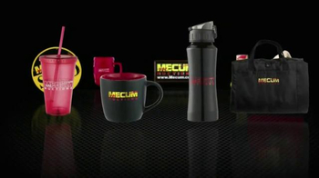 Mecum Auctions TV Spot, 'Mecum Gear' - Thumbnail 8
