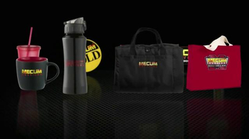 Mecum Auctions TV Spot, 'Mecum Gear' - Thumbnail 9