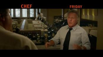 Chef - Alternate Trailer 1