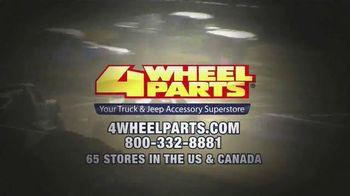 4 Wheel Parts TV Spot, 'Hypertech' - Thumbnail 10