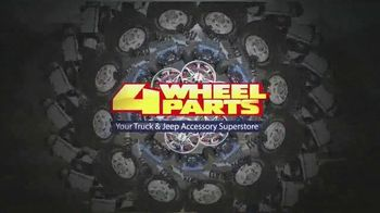 4 Wheel Parts TV Spot, 'Hypertech' - Thumbnail 2