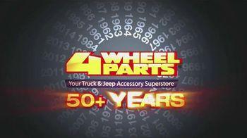 4 Wheel Parts TV Spot, 'Hypertech' - Thumbnail 3