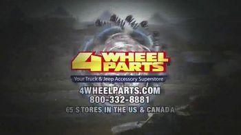 4 Wheel Parts TV Spot, 'Hypertech' - Thumbnail 9
