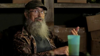 Realtree Xtra Green TV Spot, 'Duck Dynasty: Camouflage' Featuring  - Thumbnail 5