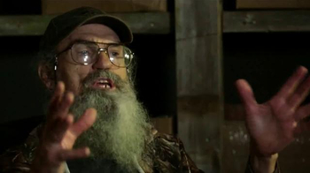 Realtree Xtra Green TV Spot, 'Duck Dynasty: Camouflage' Featuring  - Thumbnail 9