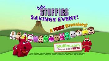 Stuffies Baby TV Spot - Thumbnail 5