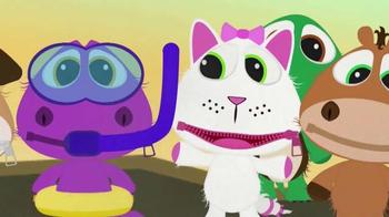Stuffies Baby TV Spot - Thumbnail 1
