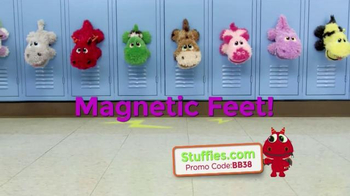 Stuffies Baby TV Spot