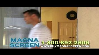 Magna Screen TV Spot - Thumbnail 3