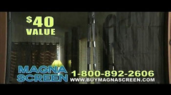 Magna Screen TV Spot - Thumbnail 7