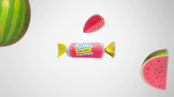 Jolly Rancher Hard Candy TV Spot, 'Flavors'