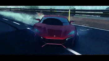 Asphalt 8: Airborne TV Spot, 'Speed and Exhilaration' - Thumbnail 4
