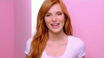 Neutrogena Oil-Free Acne Wash TV Spot Con Bella Thorne [Spanish] - Thumbnail 3