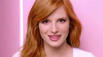 Neutrogena Oil-Free Acne Wash TV Spot Con Bella Thorne [Spanish] - Thumbnail 4