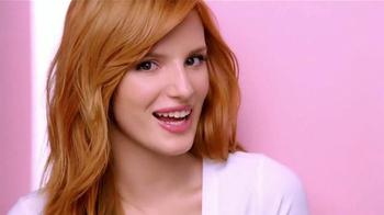 Neutrogena Oil-Free Acne Wash TV Spot Con Bella Thorne [Spanish] - Thumbnail 9