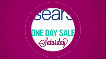 Sears One Day Sale TV Spot, 'Perfect Gift For Mom' - Thumbnail 1