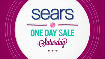 Sears One Day Sale TV Spot, 'Perfect Gift For Mom' - Thumbnail 2