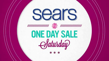 Sears One Day Sale TV Spot, 'Perfect Gift For Mom' - Thumbnail 3