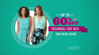 Sears One Day Sale TV Spot, 'Perfect Gift For Mom' - Thumbnail 4