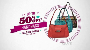 Sears One Day Sale TV Spot, 'Perfect Gift For Mom' - Thumbnail 7
